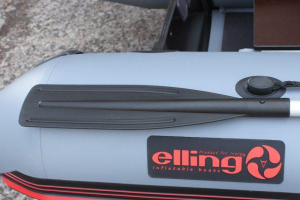 F270S 9 600x400 - Elling nafukovacie člny - Forsag s pevnou skladacou podlahou