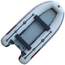 KB350PRO - Elling nafukovacie člny – Trimaran s nafukovacou podlahou