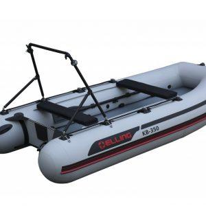 KB350PRO 2 300x300 - Elling nafukovacie člny – Trimaran s nafukovacou podlahou