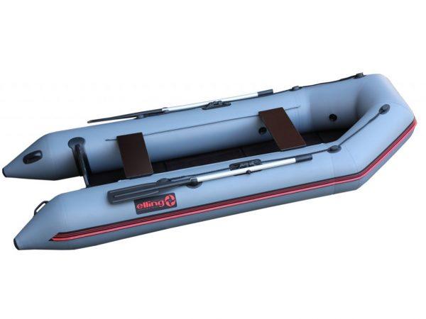 PT310S 600x450 - Elling nafukovacie člny – Patriot s pevnou skladacou podlahou