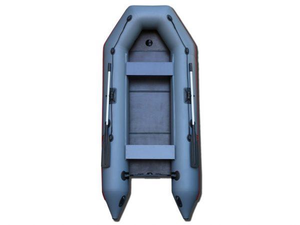PT310S 1 600x450 - Elling nafukovacie člny – Patriot s pevnou skladacou podlahou