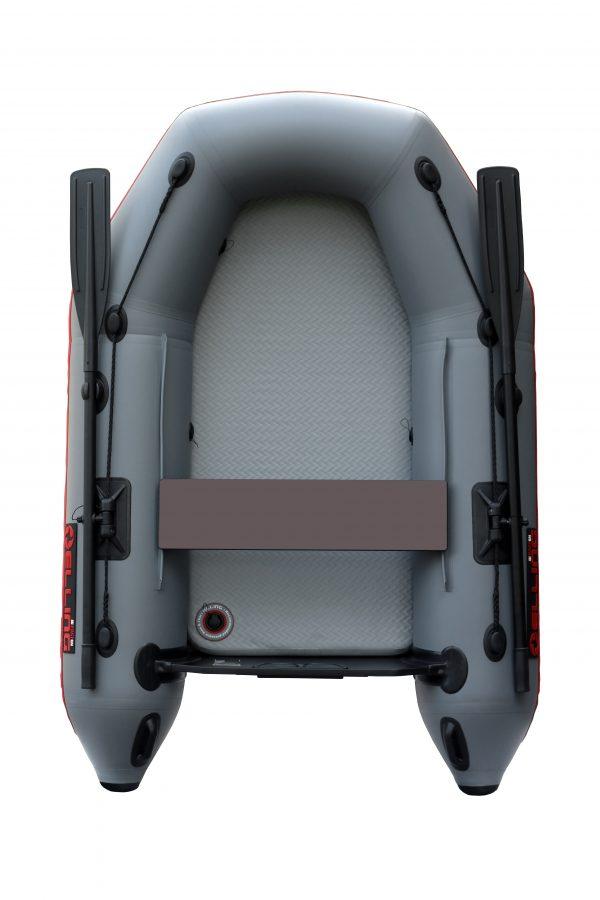 T200SAIR 2 600x900 - Elling nafukovacie člny - T200 široký s pevnou skladacou podlahou