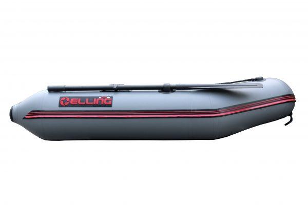 T200SAIR 3 600x400 - Elling nafukovacie člny - T200 široký s pevnou skladacou podlahou