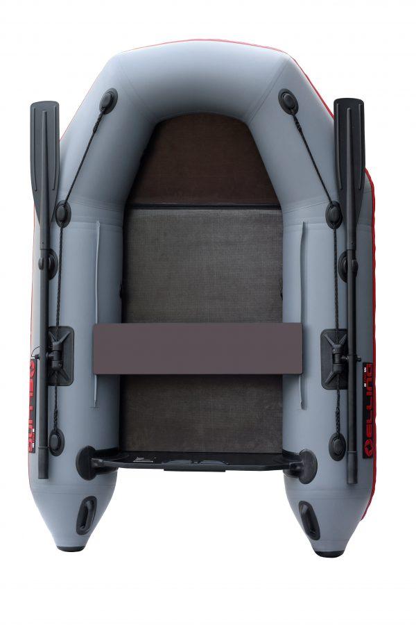T200S 3 600x900 - Elling nafukovacie člny - T200 široký s pevnou skladacou podlahou