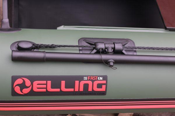 T200Z 3 600x400 - Elling nafukovacie člny - T200 široký s pevnou skladacou podlahou