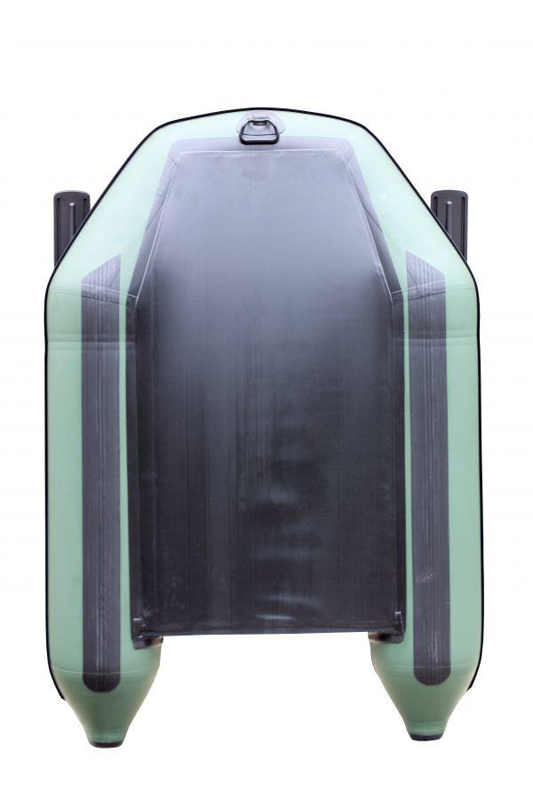 T200Z 6 600x900 - Elling nafukovacie člny - T200 široký s pevnou skladacou podlahou
