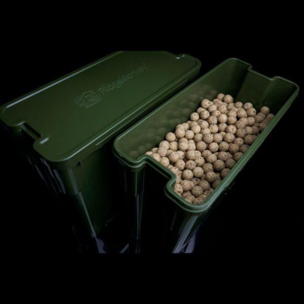 e5bc609127705ac263216da5da7c22e6 600x600 - RidgeMonkey Prídavný hlboký box pre Modular bucket 30l (XL)