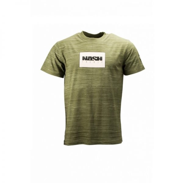 6723 c5204 1 3 800 600x600 - Nash Green T-Shirt