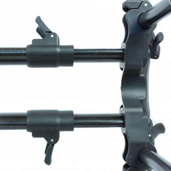 GAR1270 4 600x600 - Garda zliatinový stojan Master Lite rod pod