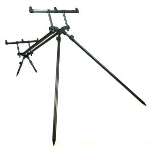 GAR1272 300x300 - Garda zliatinový stojan Master Big Water rod pod