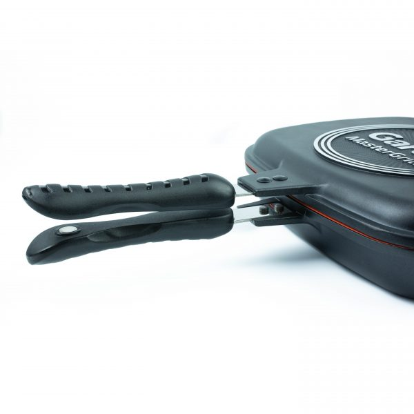 GAR1300 3 600x600 - Garda Grilovacia panvička Master Grill Pan