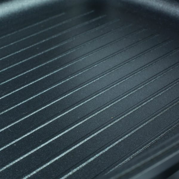 GAR1300 9 600x600 - Garda Grilovacia panvička Master Grill Pan