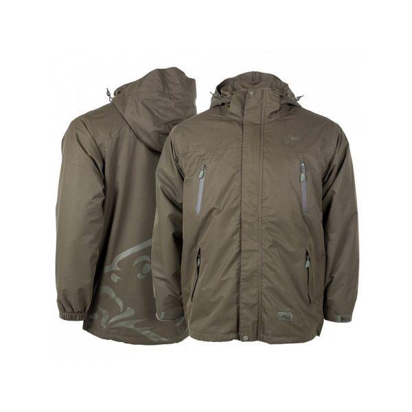 Nash Waterproof Jacket 600x600 - Nash Waterproof Jacket bunda