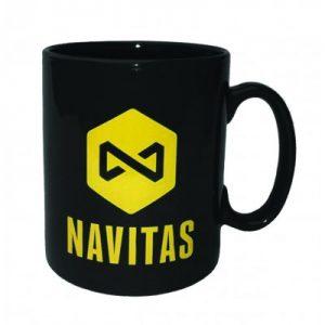 hrn ek cierny 300x300 - Navitas keramický hrnček Mug Corporate