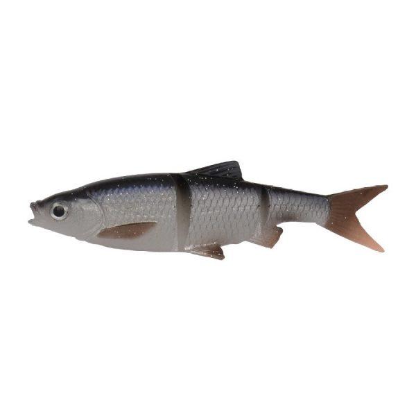savage gear gumova nastraha 3d lb roach swim n jerk roach 4 ks 1 600x600 - Savage Gear 3D LB Roach Swim N Jerk 10cm 10g 4ks Roach
