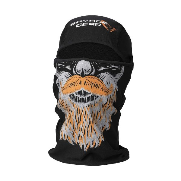 savage gear kukla beard balaclava 600x600 - Savage Gear Kukla Beard Balaclava