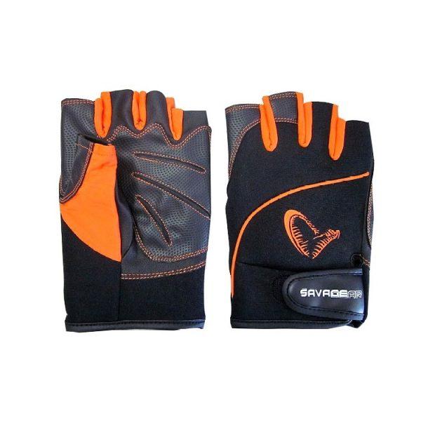 savage gear rukavice protec glove 1 600x600 - Savage Gear Rukavice ProTec Glove XL