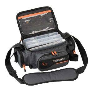 savage gear system box bag 3boxes pp bags s 1 300x300 - Savage Gear System Box Bag 3Boxes PP Bags S (15x36x23cm)