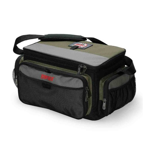 46016 1 Tackle Bag - Rapala Taška Tackle bag