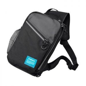 59YBS025Q13 300x300 - SHIMANO Sling Soulder Bag Black M