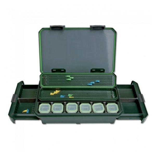 Greys Prodigy Klip Lok Compact Tackle Base 1 600x600 - Prodigy Tackle BaseCompact-FL