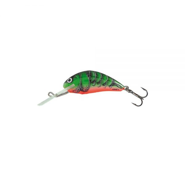 salmo wobler hornet floating river craw 1 600x600 - Salmo Wobler Hornet Floating River Craw 3,5cm 2,2g plávajúci