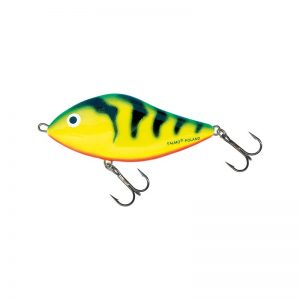 salmo wobler slider floating green tiger 1 300x300 - Salmo Wobler Slider Sinking Green Tiger 7cm 21g