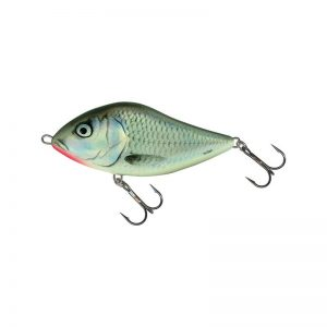 salmo wobler slider floating holographic grey shiner 1 300x300 - Salmo Wobler Slider Sinking Holographic Grey Shiner 7cm 21g