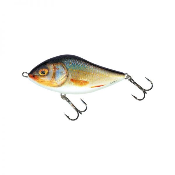 salmo wobler slider floating real roach 1 600x600 - Salmo Wobler Slider Floating Real Roach 10cm 36g