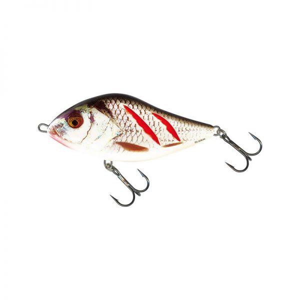 salmo wobler slider floating wounded real grey shiner 1 600x600 - Salmo Wobler Slider Sinking Wounded Real Grey Shiner 5cm 8g