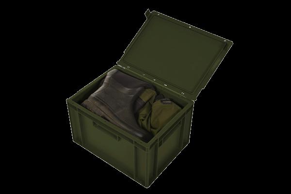 4499 1 7357 600x400 - AQUA Uzavárateľny stahovatelný box - Staxx 20 ltr