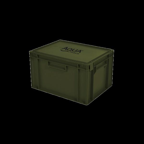 4499 4 600x600 - AQUA Uzavárateľny stahovatelný box - Staxx 20 ltr