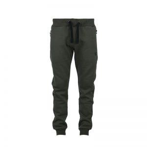 khaki joggers front 300x300 - Fox tepláky Green & Black Joggers
