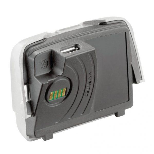 E922002 600x600 - PETZL Accu batéria pro Reactik, Reactik+
