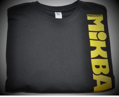 6d492ff0d492 MikBaits Tričko čierne